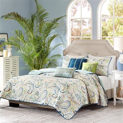 comforter and coverlet set tamira by madison park beddingsuperstore com