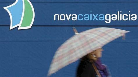 oficinas novacaixagalicia madrid la caixa estudia comprar 300 oficinas de novacaixagalicia