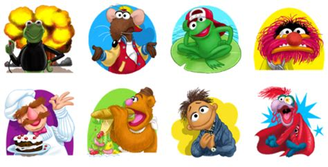muppets most wanted muppet wiki wikia image facebook stickers muppets most wanted21 png