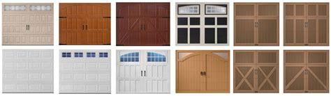 Different Styles Of Garage Doors by New Garage Door Barnstable Garage Door Repair Call