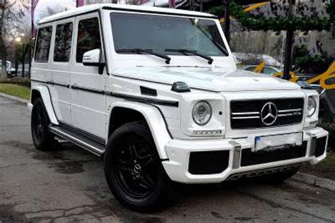Jeep Mercedes mercedes jeep g55 amg 63 amg armoured b for
