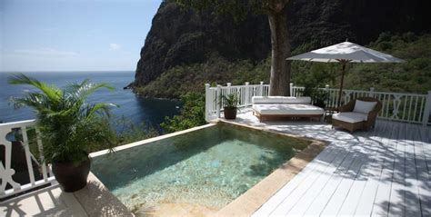 St Lucia Villa Cottages by Sugar Villas St Lucia Take Me There