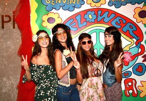 festa figli dei fiori flower quot il potere dei fiori quot festa a tema hippie al