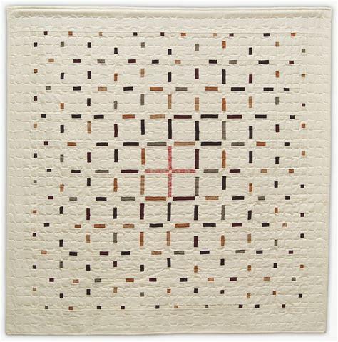 Modern Minimal Quilts by Eclipse Modern Minimal Quilt Pattern By Lori Design