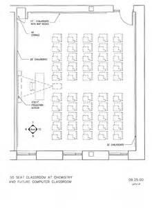 Craft Room Floor Plans chemistry 50 classroom plan