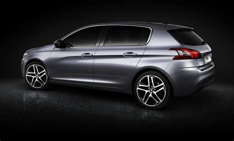 Peugeot 308 New Model 2013