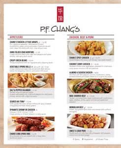 pf chang s home menu p f chang s gt waikiki restaurants