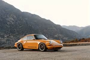 Porsche Singer Wallpaper 2010 Singer 911 Uk Spec Porsche Wallpaper 4096x2726