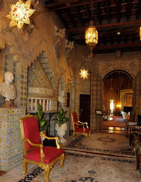 donald trump house interior historic home mar a lago classical addiction beaux arts