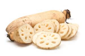 What Is A Lotus Root
