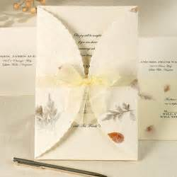 wilton wedding invitation templates pressed floral wedding invitation kit wilton