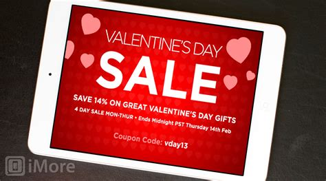 valentines app s day app and accessory deals imore