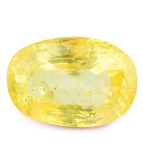 maharani gems yellow ceylon yellow sapphire ceylon