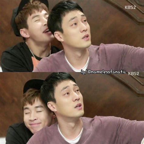 so ji sub venus so ji sub 소지섭 and henry lau 헨리 oh my venus 오마이비너스 so ji