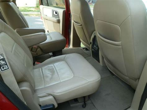 2004 ford expedition front seats buy used 2004 ford expedition eddie bauer 4wd sport