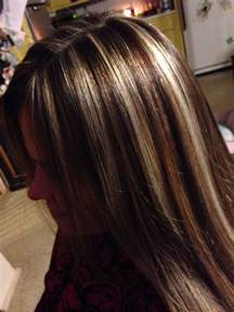 foil hair colour suggestions high contrasting color foils hair cute hair styles