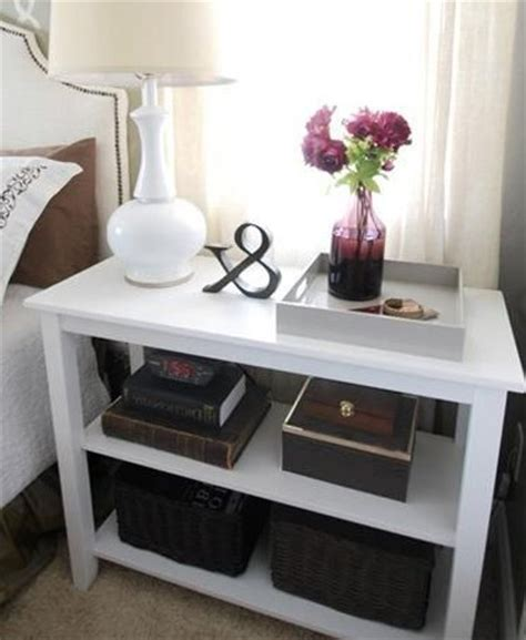 Ideas For Nightstands | amazing nightstand ideas for your bedroom