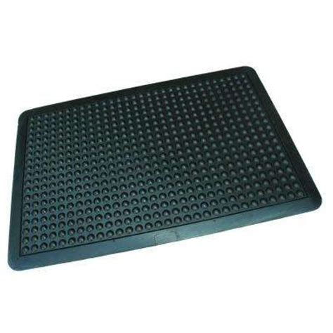rhino anti fatigue mats garage flooring flooring the home depot