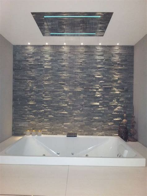 bathroom feature wall ideas 17 best images about bathroom feature wall on