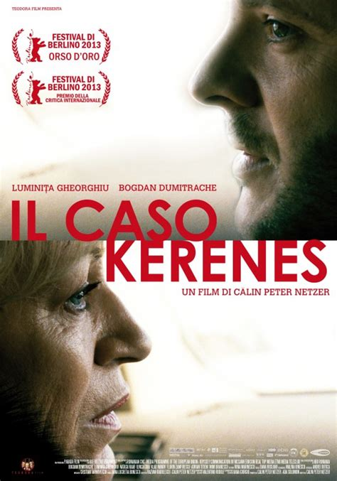 il caso kerenes 301 moved permanently