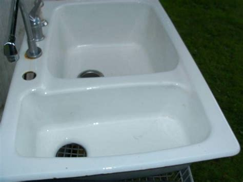 Ceramic Kitchen Sink Sale Porcelain Kitchen Sink Amazing Black Porcelain Undermount Kitchen Sink The Mecca At Refinishing