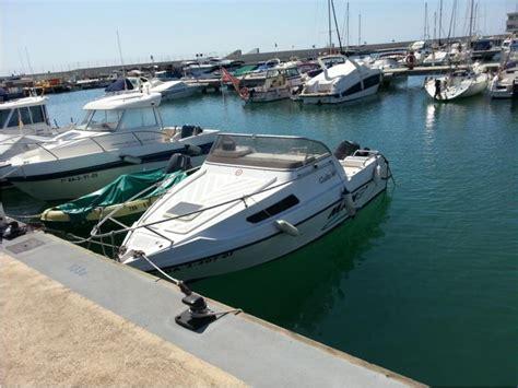 mano 20 cabin mano marine 20 cabin en port segur calafell bateaux 224