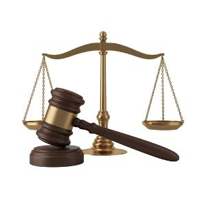 gavel and scales of justice - Public Policy - Media ... Law Scale Of Justice