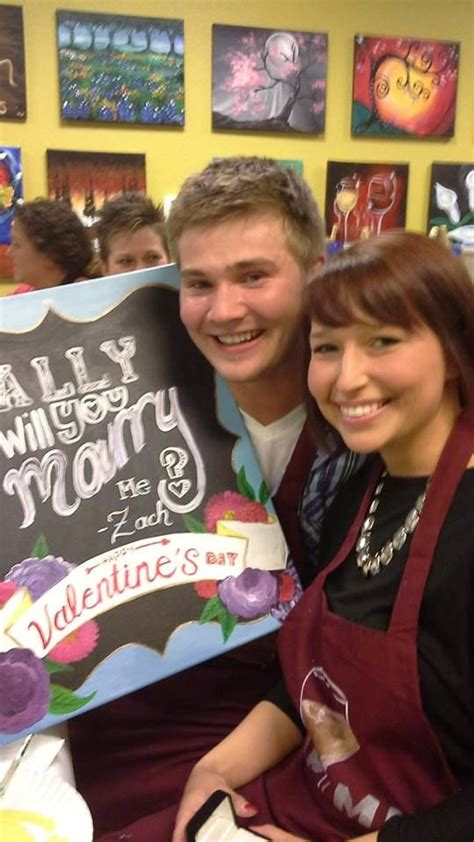 paint with a twist fort wayne 17 best images about pwat wedding proposals on