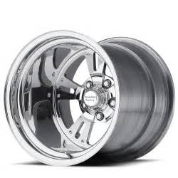 American Racing Custom Truck Wheels Ar Forged Vf480