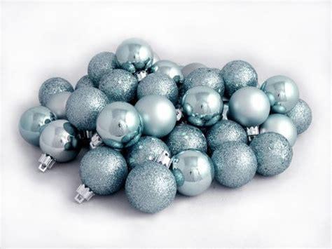 light blue ornaments light blue ornaments holidays