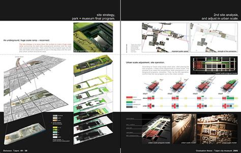 architecture design sheet layout architecture portfolio 49 50 2011 portfolio update