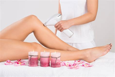 does laser hair removal hurt more than a tattoo ten facts about laser hair removal