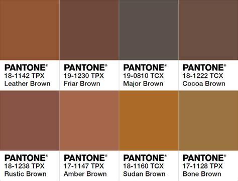 pantone brown ronaldo7