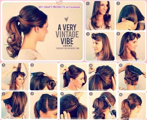 how to do cheer hair step by step 6 different ways to have your hair up for a cheer leading