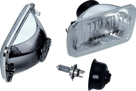 Jeep Wrangler Bulb Size Delta Tech 1 1249 50 Delta 174 Rectangular H4 Headlight