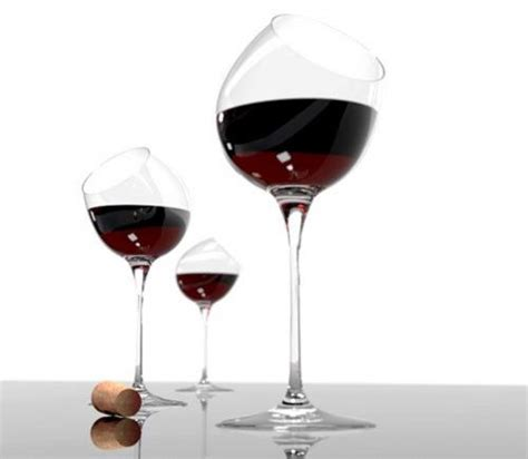 cool wine glasses unique wine glasses cheaper than a shrink pinterest