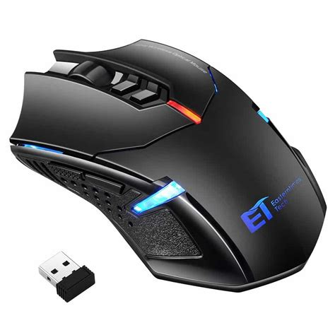 best wireless gaming mouse top 10 best wireless gaming mouse reviews in 2018 top