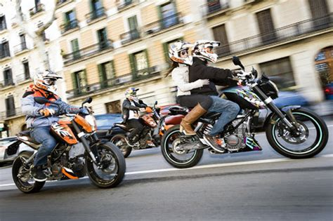 Einsteigermotorrad 125ccm by Ktm 125 Duke Schon Gefahren Schon Gefahren Motorrad