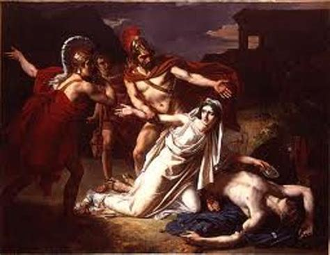 themes of the story antigone 8 facts about antigone fact file