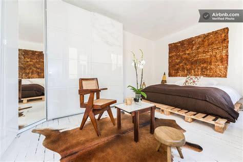 Schlafzimmer Mit Sofa by Pallet Bed Interior Design Ideas