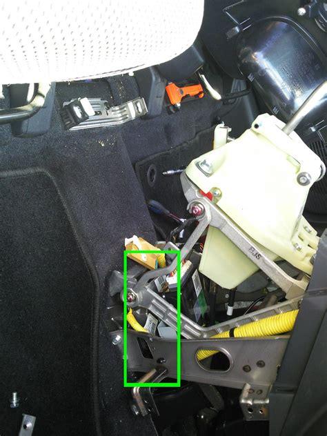 airbag deployment 2010 kia rio transmission control service manual 2005 kia rio airbag cover removal kia rio removal steering wheel steering