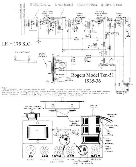 100 sparton horn wiring diagram classic radio