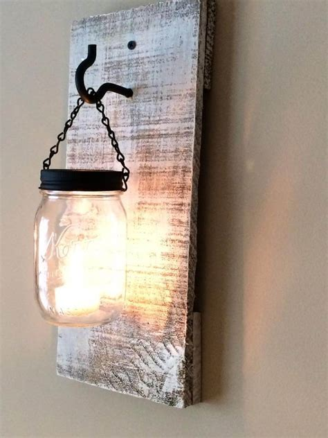 Handmade Bulbs - diy pallets and jar ls 99 pallets