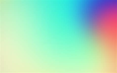 sh rainbow day light wait gradation blur wallpaper