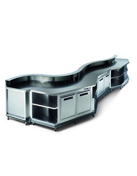 banco bar refrigerato banco bar refrigerato grezzo da rivestire da cm 062 con