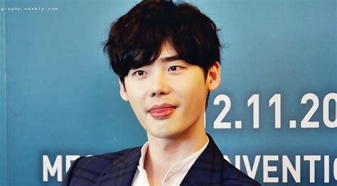film lee jong suk pemeran utama digandeng sutradara twenty lee jong suk bakal main di