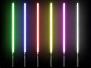 what lightsaber colors jedi lightsaber colors related keywords suggestions