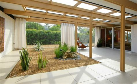 patios cubiertos piedras decorativas para tu jard 237 n japon 233 s