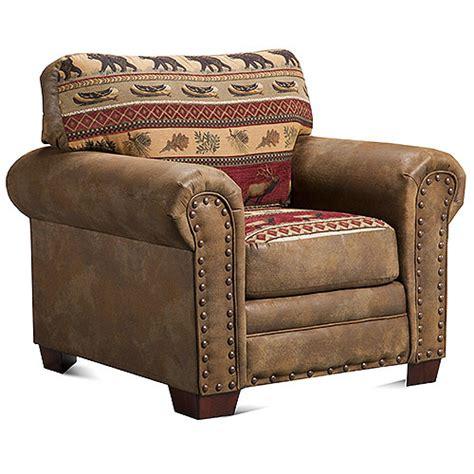 Dawson Furniture dawson heritage furniture lodge chair walmart