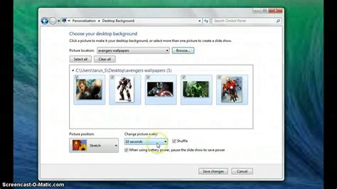 make your own wallpaper for windows 7 how to make your own wallpaper theme for windows 7